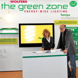 Wolfers Green Zone