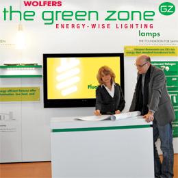 Wolfers Green Zone